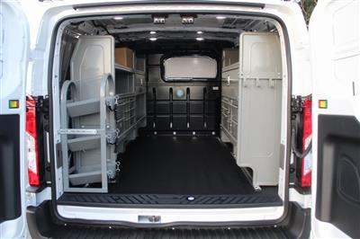 2020 Ford Transit 150 Low Roof 4x2, Adrian Steel Upfitted Cargo Van #BB63808 - photo 2
