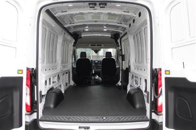 2020 Ford Transit 250 Med Roof 4x2, Empty Cargo Van #BB65872 - photo 2