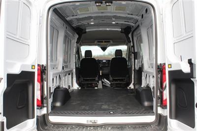 2020 Ford Transit 250 Med Roof 4x2, Empty Cargo Van #BB67668 - photo 2