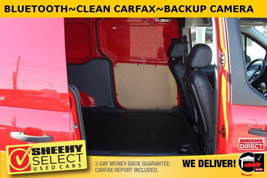 2020 Ford Transit Connect, Empty Cargo Van #BB71069A - photo 13