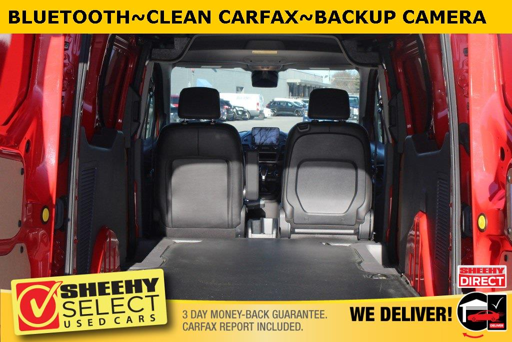 2020 Ford Transit Connect, Empty Cargo Van #BB71069A - photo 1