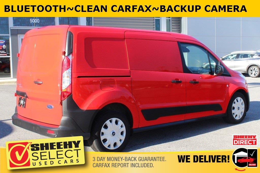 2020 Ford Transit Connect, Empty Cargo Van #BB71069A - photo 5