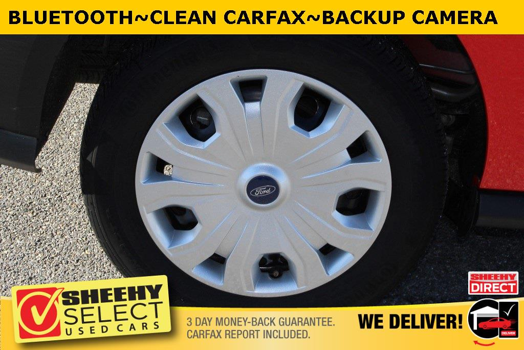 2020 Ford Transit Connect, Empty Cargo Van #BB71069A - photo 7