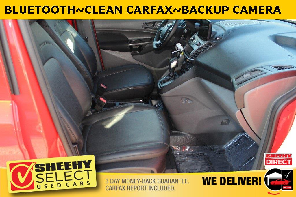 2020 Ford Transit Connect, Empty Cargo Van #BB71069A - photo 9