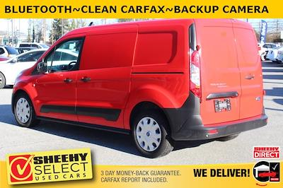 2020 Ford Transit Connect, Empty Cargo Van #BB71069A - photo 4