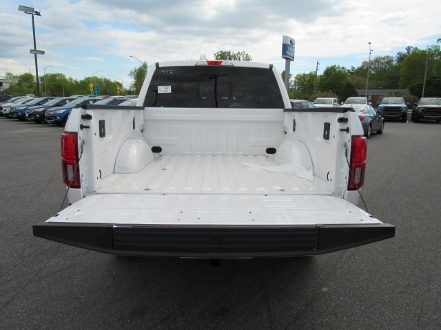 2019 F-150 SuperCrew Cab 4x4,  Pickup #BB77713 - photo 35