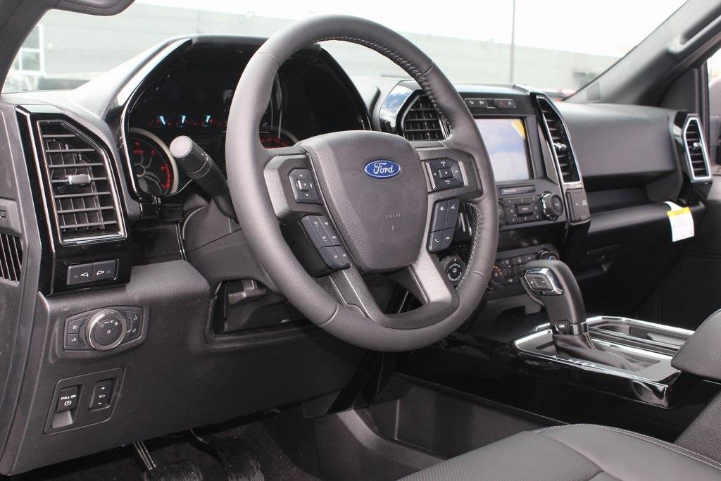 2020 Ford F-150 SuperCrew Cab 4x4, SCA Performance Pickup #BB87714 - photo 14