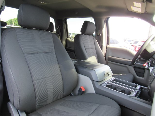 2019 F-150 SuperCrew Cab 4x4,  Pickup #BB94679 - photo 16