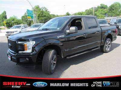 2019 F-150 SuperCrew Cab 4x4,  Pickup #BB94679 - photo 6