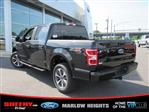 2019 F-150 SuperCrew Cab 4x4,  Pickup #BB94679 - photo 8