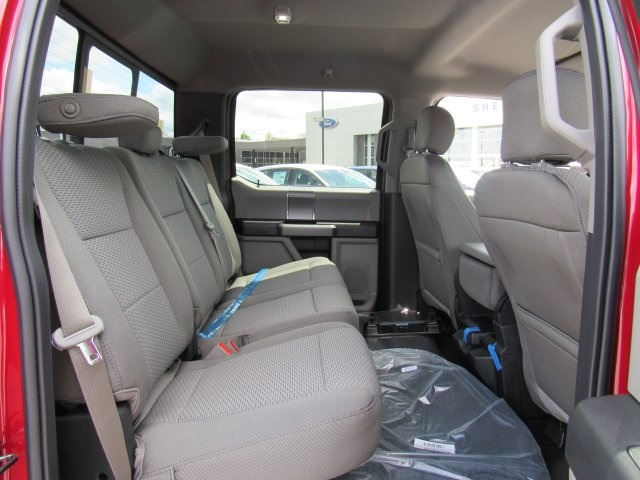 2019 F-150 SuperCrew Cab 4x4,  Pickup #BB94681 - photo 17