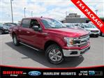 2019 F-150 SuperCrew Cab 4x4,  Pickup #BB94681 - photo 1