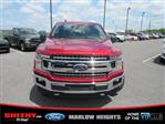2019 F-150 SuperCrew Cab 4x4,  Pickup #BB94681 - photo 4