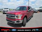 2019 F-150 SuperCrew Cab 4x4,  Pickup #BB94681 - photo 5