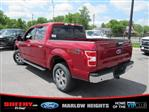 2019 F-150 SuperCrew Cab 4x4,  Pickup #BB94681 - photo 8