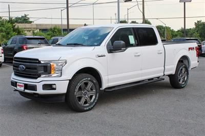 2020 Ford F-150 SuperCrew Cab 4x4, Pickup #BC00505 - photo 3