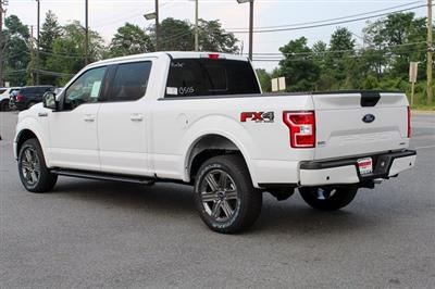 2020 Ford F-150 SuperCrew Cab 4x4, Pickup #BC00505 - photo 4