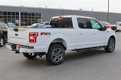 2020 Ford F-150 SuperCrew Cab 4x4, Pickup #BC00505 - photo 2