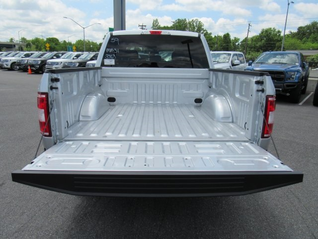 2019 F-150 SuperCrew Cab 4x4, Pickup #BC03763 - photo 32
