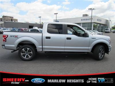 2019 F-150 SuperCrew Cab 4x4, Pickup #BC03763 - photo 10