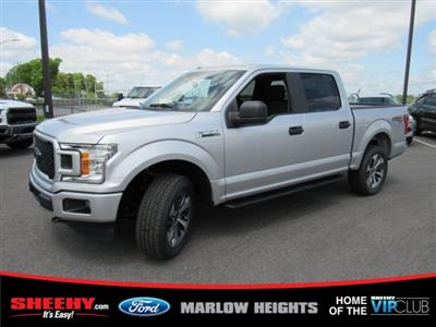 2019 F-150 SuperCrew Cab 4x4, Pickup #BC03763 - photo 6
