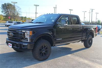2021 Ford F-250 Crew Cab 4x4, Pickup #BC03952 - photo 3