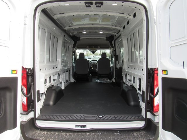 2019 Transit 250 Med Roof 4x2,  Empty Cargo Van #BC05115 - photo 1