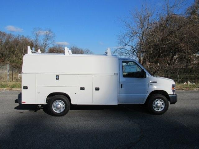 2019 E-350 4x2,  Knapheide KUV Service Utility Van #BC09633 - photo 12