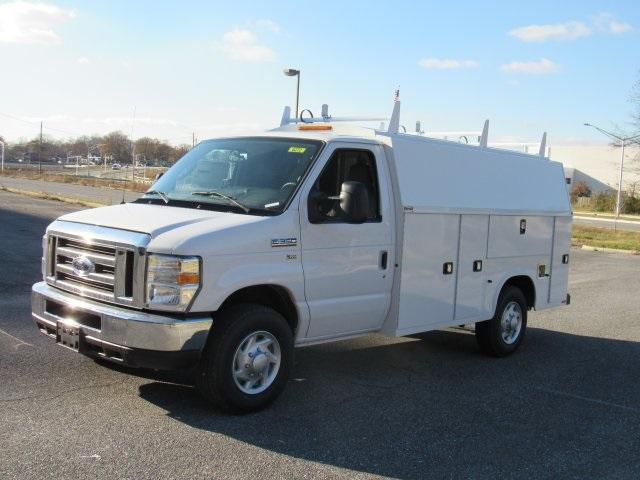 2019 E-350 4x2,  Knapheide KUV Service Utility Van #BC09633 - photo 6