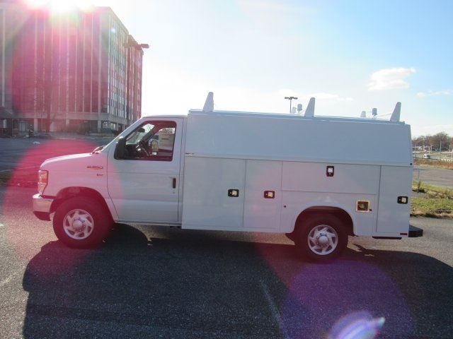 2019 E-350 4x2,  Knapheide KUV Service Utility Van #BC09633 - photo 7