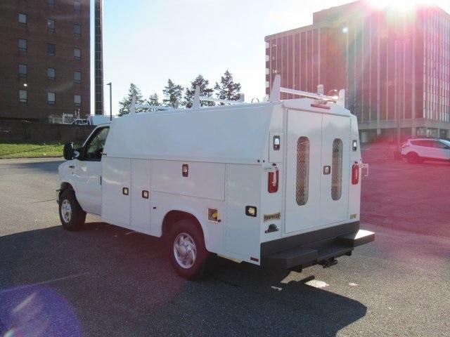 2019 E-350 4x2,  Knapheide KUV Service Utility Van #BC09633 - photo 8