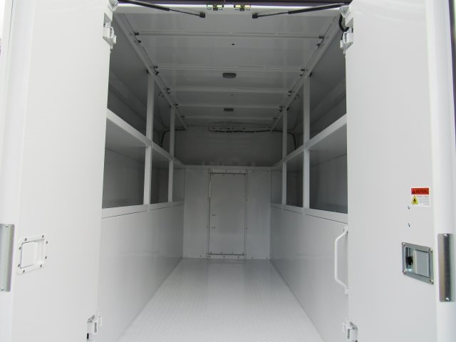 2019 E-350 4x2,  Reading Aluminum CSV Service Utility Van #BC17813 - photo 34