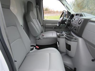 2019 E-350 4x2,  Reading Aluminum CSV Service Utility Van #BC17813 - photo 20