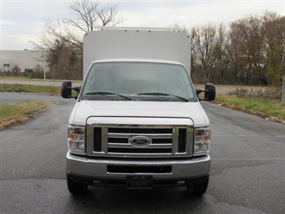 2019 E-350 4x2,  Reading Aluminum CSV Service Utility Van #BC17813 - photo 4