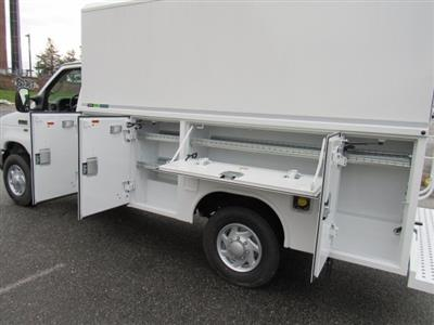 2019 E-350 4x2,  Reading Aluminum CSV Service Utility Van #BC17813 - photo 35