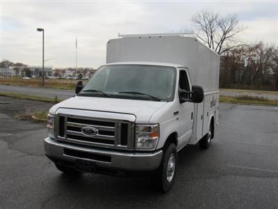 2019 E-350 4x2,  Reading Aluminum CSV Service Utility Van #BC17813 - photo 5