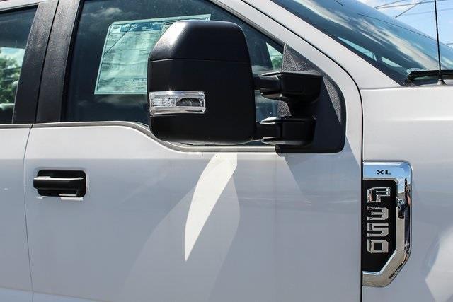2020 Ford F-350 Crew Cab 4x4, Knapheide Steel Service Body #BC25060 - photo 8
