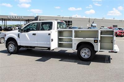 2020 Ford F-350 Crew Cab 4x4, Knapheide Steel Service Body #BC25060 - photo 4