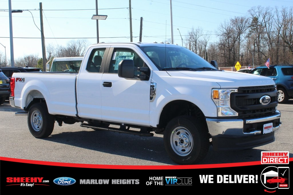 2021 Ford F-250 Super Cab 4x4, Pickup #BC29971 - photo 1