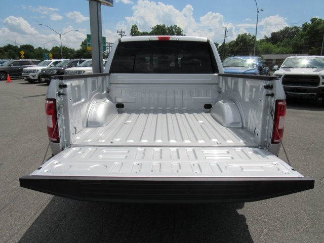 2019 F-150 SuperCrew Cab 4x4,  Pickup #BC29978 - photo 33