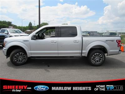 2019 F-150 SuperCrew Cab 4x4,  Pickup #BC29978 - photo 7