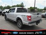2019 F-150 SuperCrew Cab 4x4,  Pickup #BC29978 - photo 8