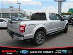 2019 F-150 SuperCrew Cab 4x4,  Pickup #BC29978 - photo 2