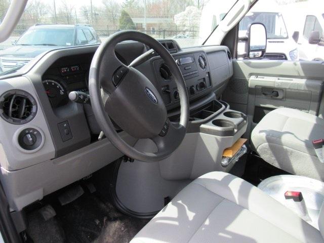 2019 E-350 4x2,  Reading Aluminum CSV Service Utility Van #BC31660 - photo 12