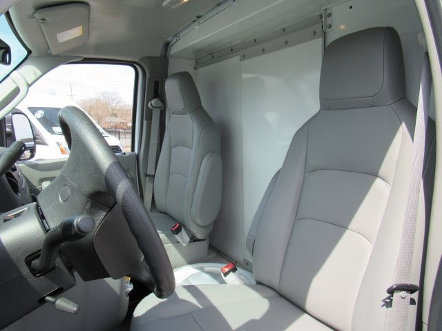 2019 E-350 4x2,  Reading Aluminum CSV Service Utility Van #BC31660 - photo 14
