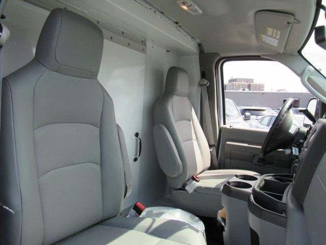 2019 E-350 4x2,  Reading Aluminum CSV Service Utility Van #BC31660 - photo 15