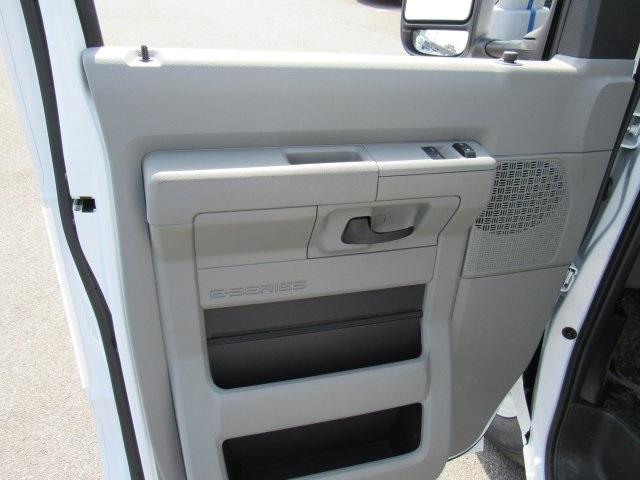 2019 E-350 4x2,  Reading Aluminum CSV Service Utility Van #BC31660 - photo 25