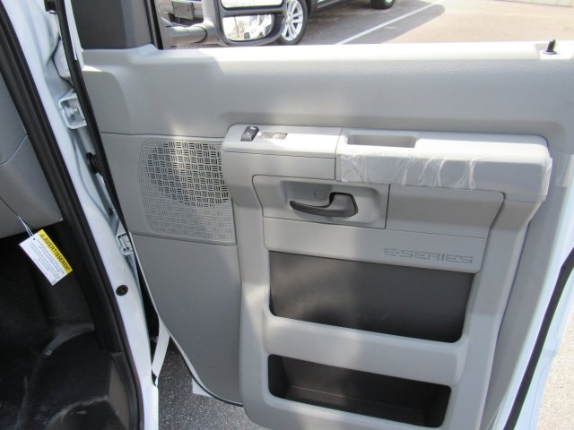 2019 E-350 4x2,  Reading Aluminum CSV Service Utility Van #BC31660 - photo 26