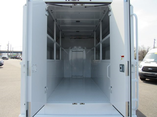 2019 E-350 4x2,  Reading Aluminum CSV Service Utility Van #BC31660 - photo 27