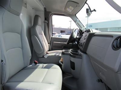 2019 E-350 4x2,  Reading Aluminum CSV Service Utility Van #BC31660 - photo 16